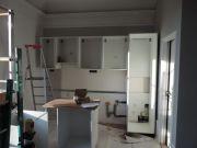 N - Nyt køkken bygges